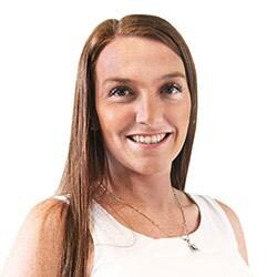 Caroline Charette, Directrice financière chez Park Avenue Lexus Sainte-Julie