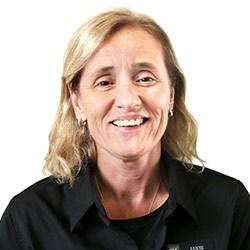 Lucie Fortin, Conseillère technique chez Park Avenue Lexus Sainte-Julie