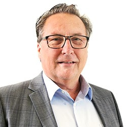 Alain Simard, Conseiller aux ventes de véhicules neufs chez Park Avenue Lexus Sainte-Julie