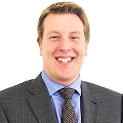 Bruno-Pier Dubeau, Directeur des ventes de véhicules d'occasion chez Park Avenue Lexus Sainte-Julie
