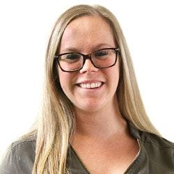 Sarah Lemieux, Concierge chez Park Avenue Lexus Sainte-Julie