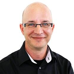 Sébastien Therrien, Directeur du service après-vente chez Park Avenue Lexus Sainte-Julie