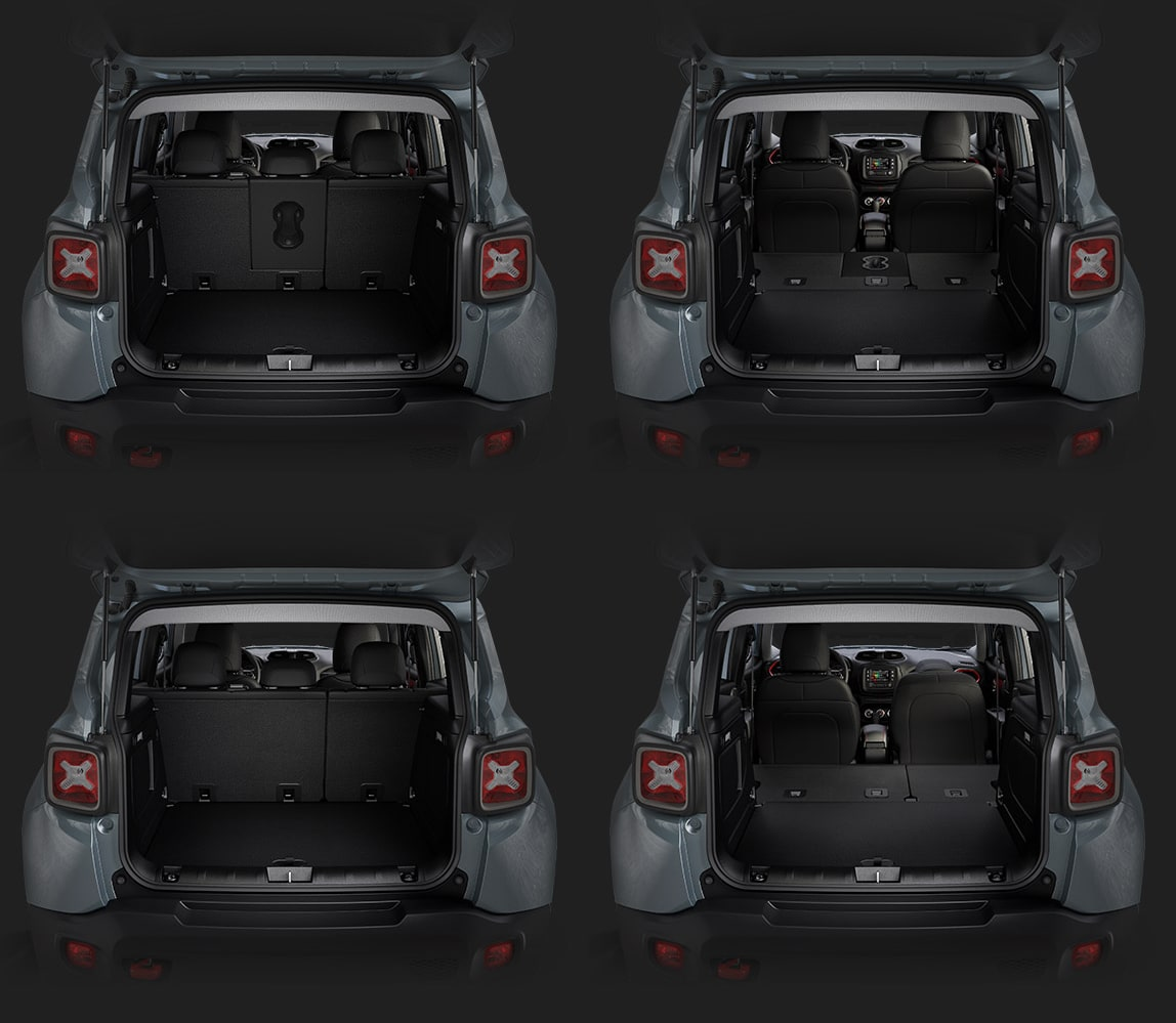 Lease A New 2015 Jeep Renegade Burnsville St Paul