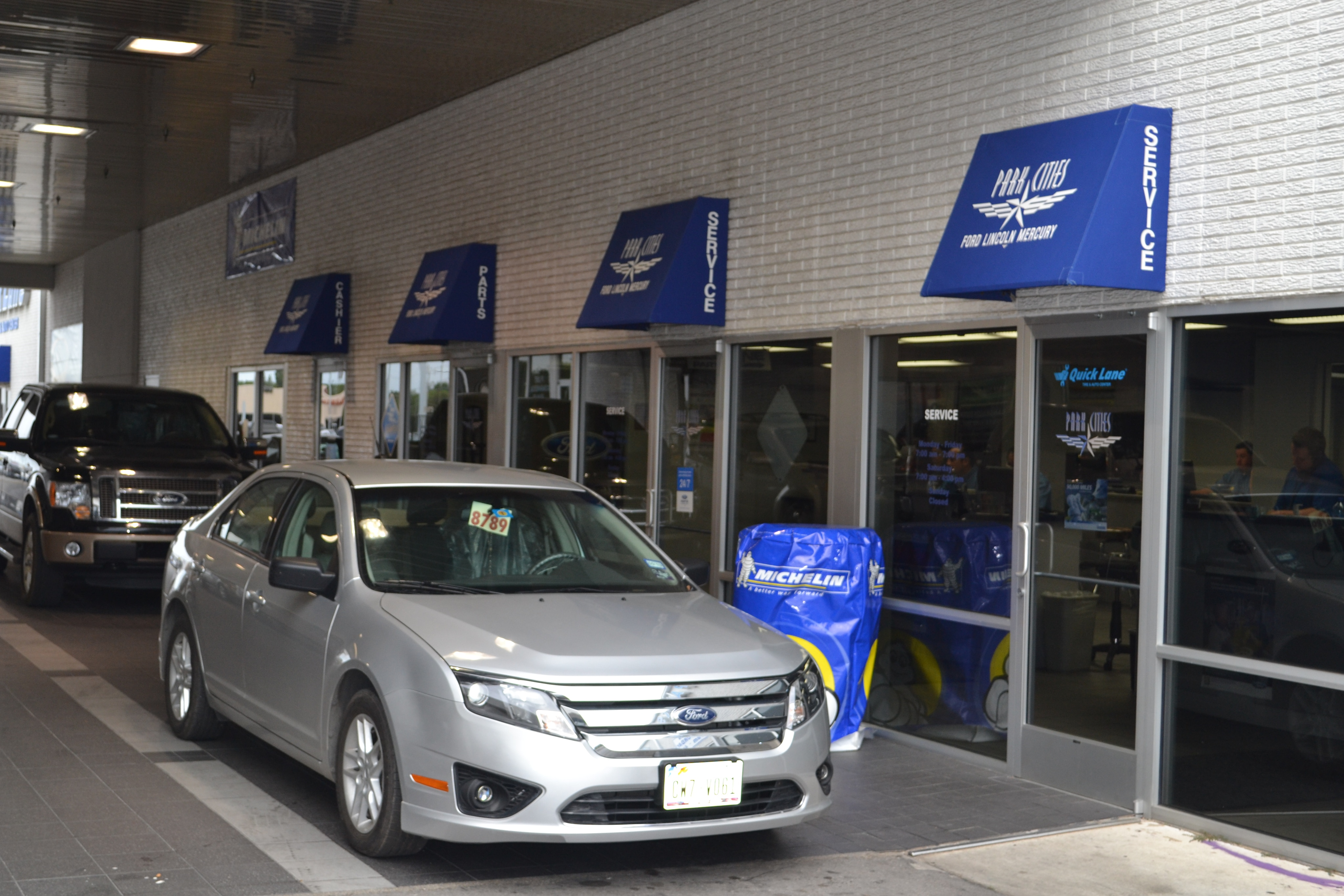 park cities ford of dallas new ford dealership in dallas tx 75235. Cars Review. Best American Auto & Cars Review