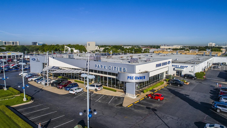 Dallas Ford Dealership Serving Dallas, Irving, Richardson