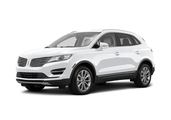 Check Lincoln MKC Availability