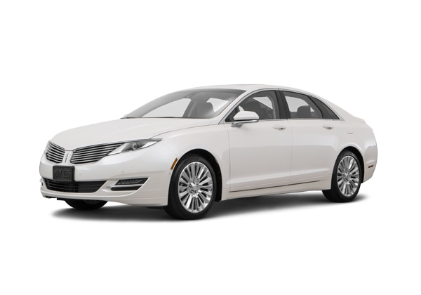 Check Lincoln MKZ Availability