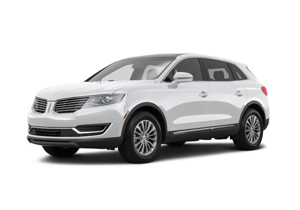 Check Lincoln MKX Availability