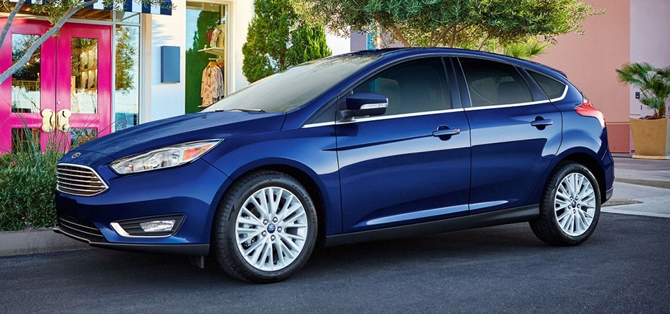 2017 Ford Focus Wesley Chapel FL