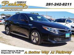 2017 Kia Optima Hybrid Base Sedan H5012019