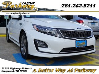 2016 Kia Optima Hybrid EX Sedan G5093831