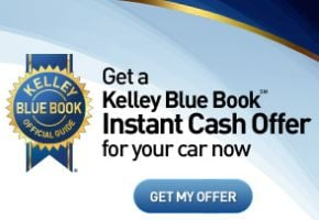 Used Car Trade Value Appraisal Online for New Caney TX