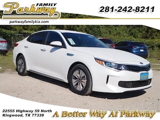 2017 Kia Optima Hybrid Base Sedan H5008947