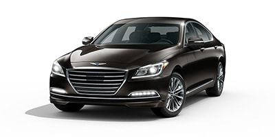 2017 Genesis 3.8 Ultimate Package RWD in Wilmington NC