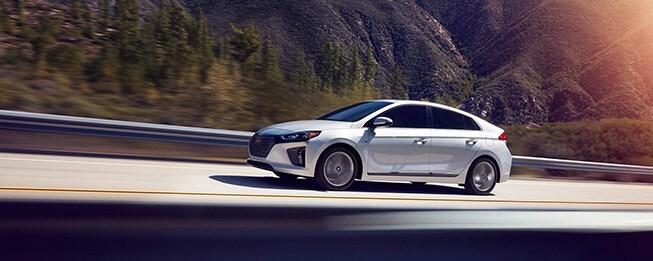 New 2017 Hyundai Ioniq for sale in Wilmington NC
