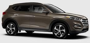 2017 Hyundai Tucson Jacksonville NC