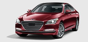 New Hyundai Genesis Wilmington