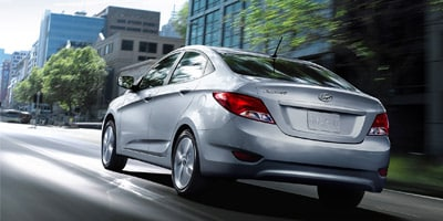 2017 Hyundai Value Edition Sedan in Wilmington NC