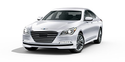 2017 Genesis 3.8 Premium Package AWD in Wilmington NC