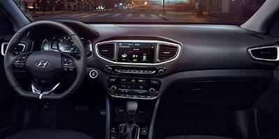 2017 Hyundai Plug-In Hybrid in Wilmington NC