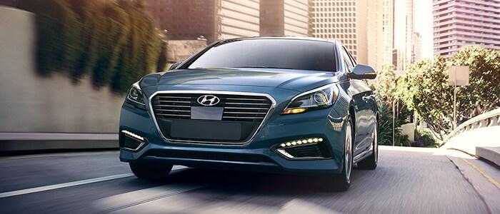New 2016 Hyundai Sonata Hybrid For Sale Wilmington Nc Mpg