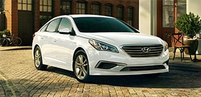 2017 Hyundai Sonata SE in Wilmington NC