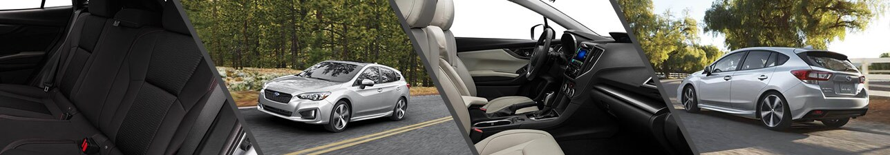 New Subaru Impreza for Sale Wilmington NC