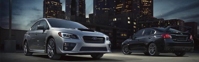 New 2017 Subaru WRX for sale in Wilmington NC
