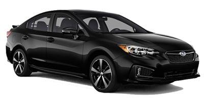 New Subaru Impreza for sale in Wilmington NC