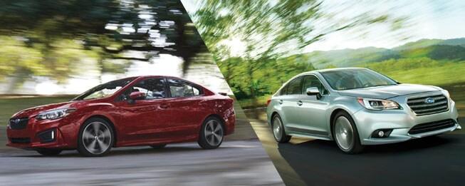Subaru Cars for Sale in Wilmington NC