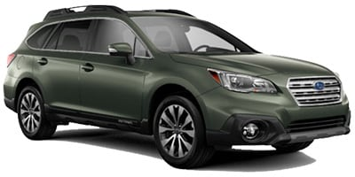 New Subaru Outback for sale in Wilmington NC