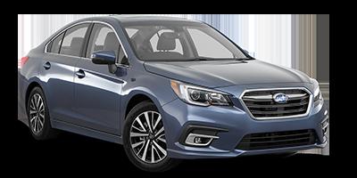 New Subaru Legacy in Wilmington NC
