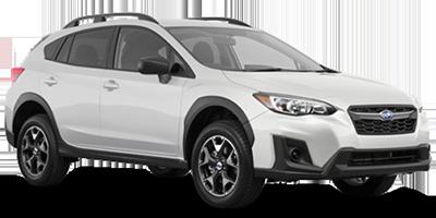 New Subaru Crosstrek in Wilmington NC