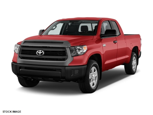 New 2017 Toyota Tundra Truck Double Cab Englewood Cliffs