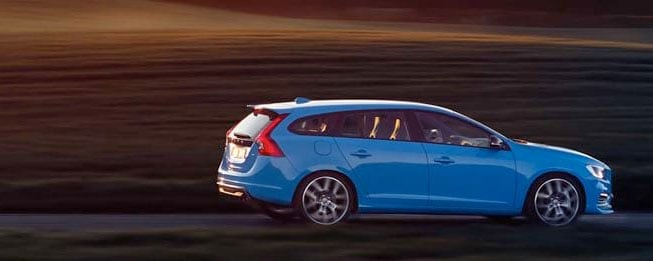 New 2017 Volvo V60 for sale in Wilmington NC