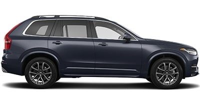 New 2017 Volvo XC90 t8 Excellence Wilmington NC