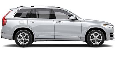New Volvo XC90 Wilmington NC