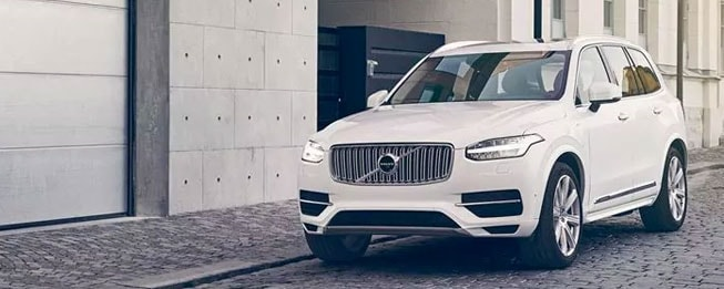 New 2017 Volvo XC90 for sale in Wilmington NC