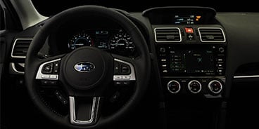 2017 Subaru 2.0XT Touring in Wilmington NC