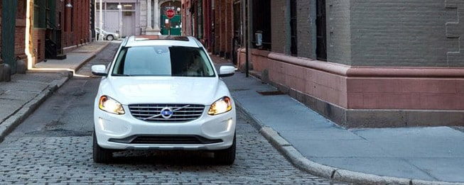 Used Volvo XC60 for sale in Wilmington NC