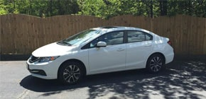 Used Honda Civic for Sale in Wilmington NC
