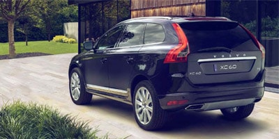 Used Volvo XC60 Model Summary in Wilmington NC