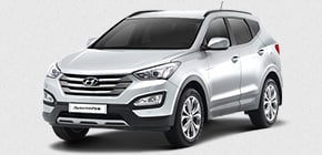 Used Hyundai Santa Fe Wilmington NC