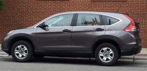 Used Honda CR-V Wilmington NC