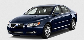 Used Volvo S80 Wilmington NC