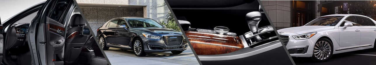 New 2018 Genesis  G90 for Sale Wilmington  NC