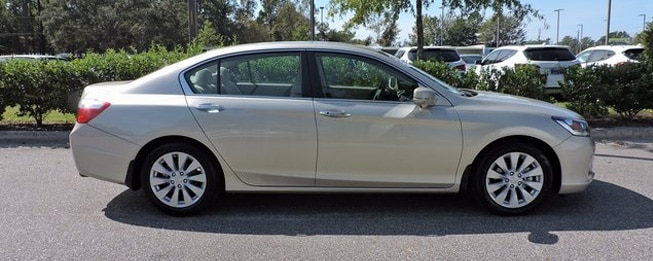 Used Honda Accord for Sale in Wilmington NC