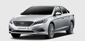 Used Hyundai Sonata Wilmington NC