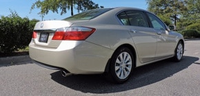 Used Honda Accord in Wilmington NC