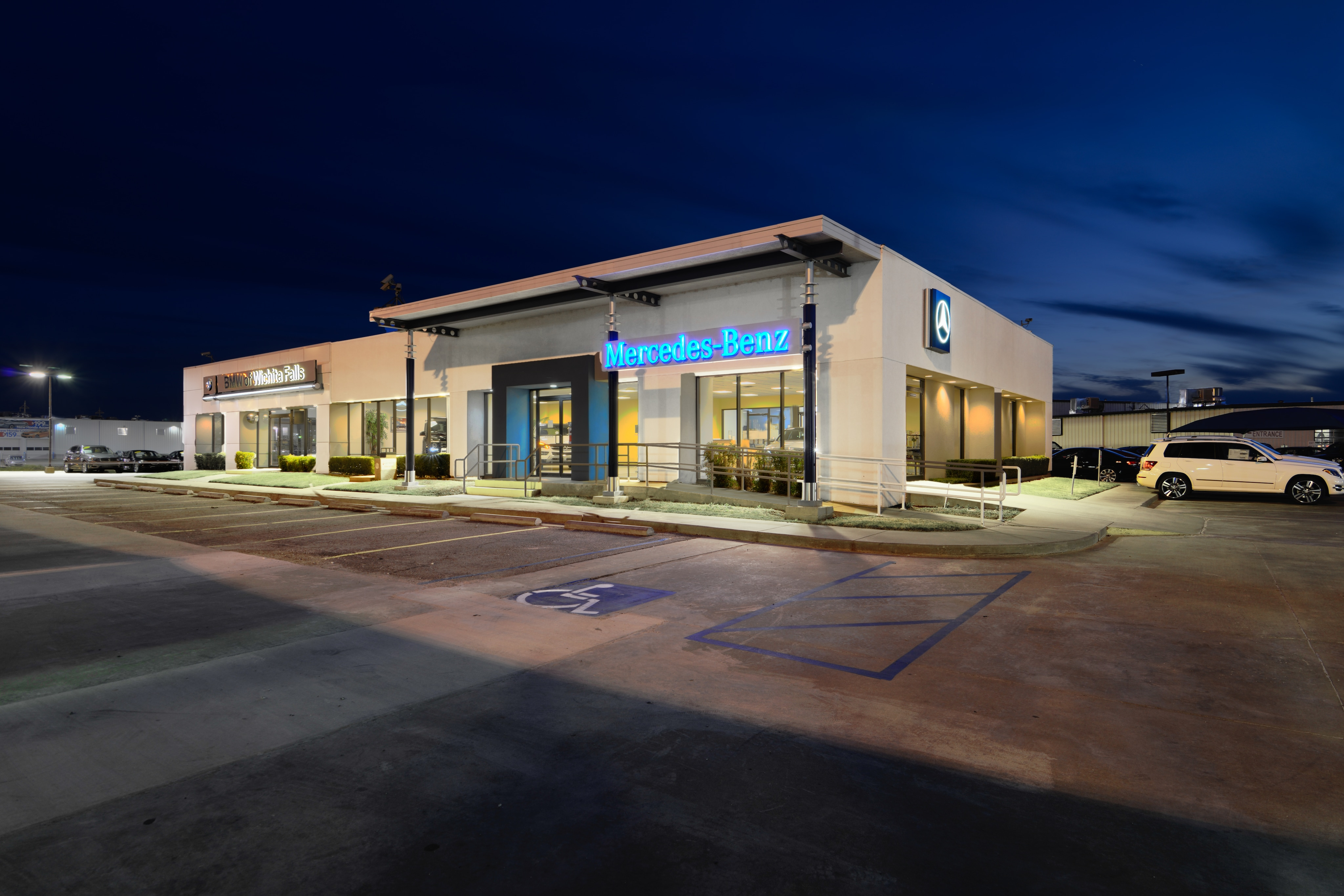 patterson auto center new mercedes benz dealership in